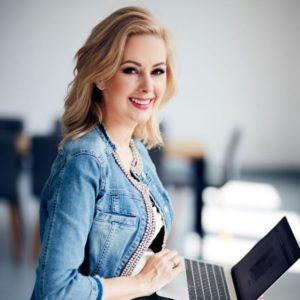 Kamila Rowińska_produkty onlinne, szkolenia